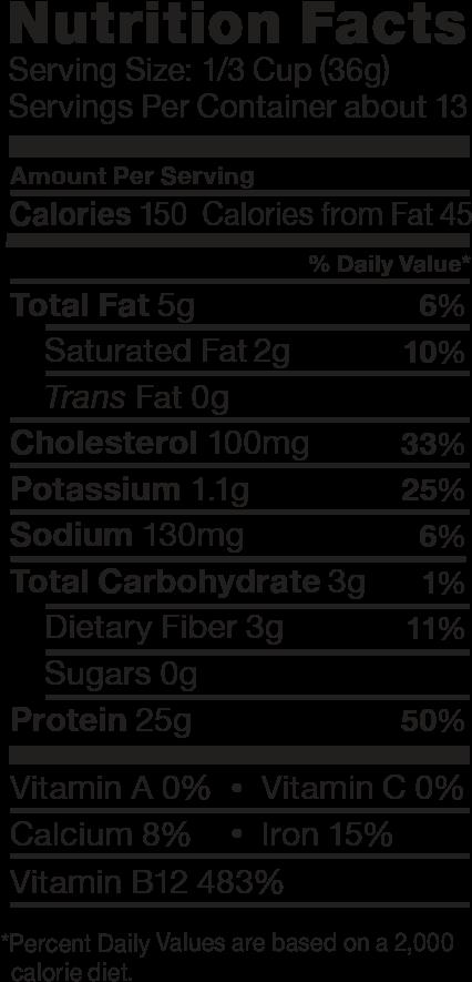 quaker oats calories per cup لم يسبق له
