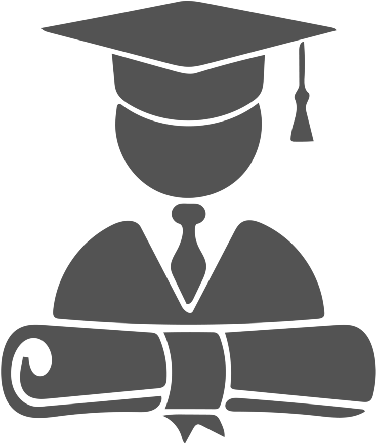 Download Education Studying University Alumni Graduation Logo Png Image With No Background Pngkey Com