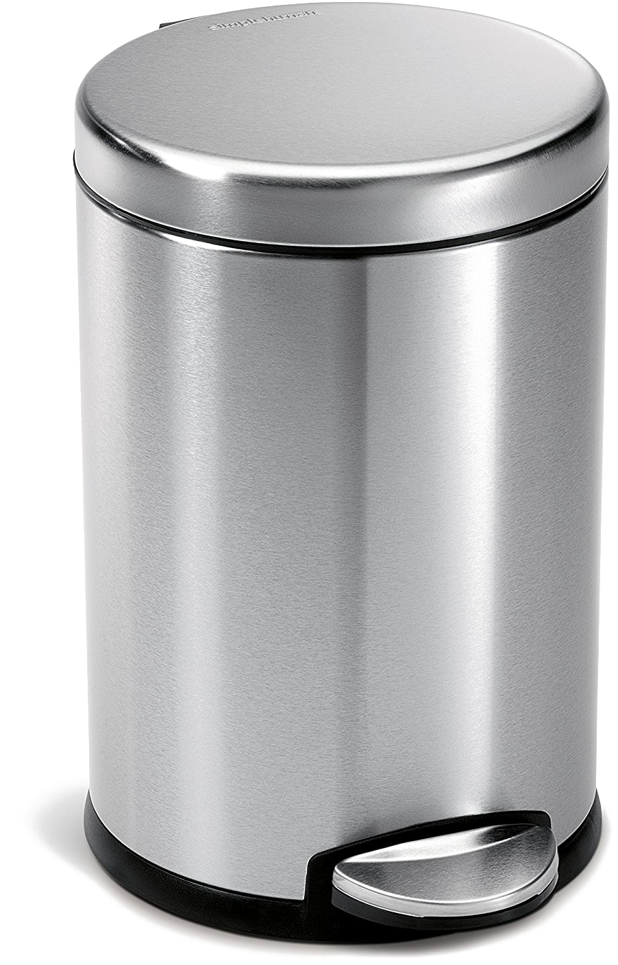 Trash Can Png High-quality Image - Step Trash Can (1500x1500), Png Download