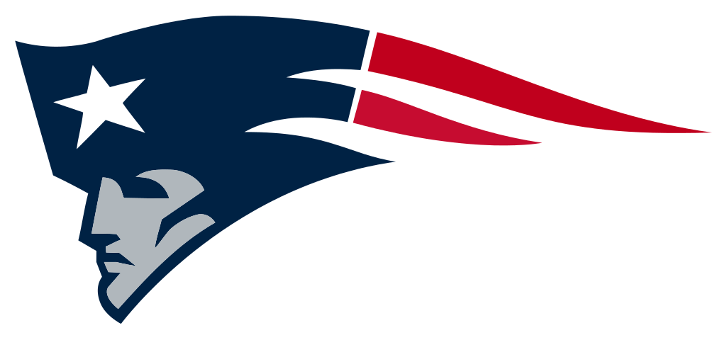 New England Patriots Logo Png Svg Transparent - New ...