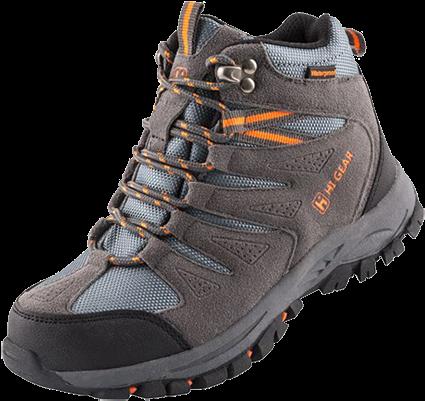 £30 - Buy Now - Hi Gear Kinder Ii Kids' Walking Boots (454x400), Png Download