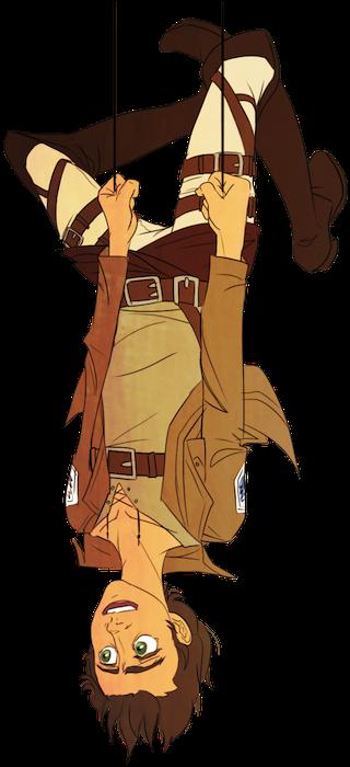 Download Eren Yeager Mammal Cartoon Shingeki No Kyojin Gif Png Png Image With No Background Pngkey Com