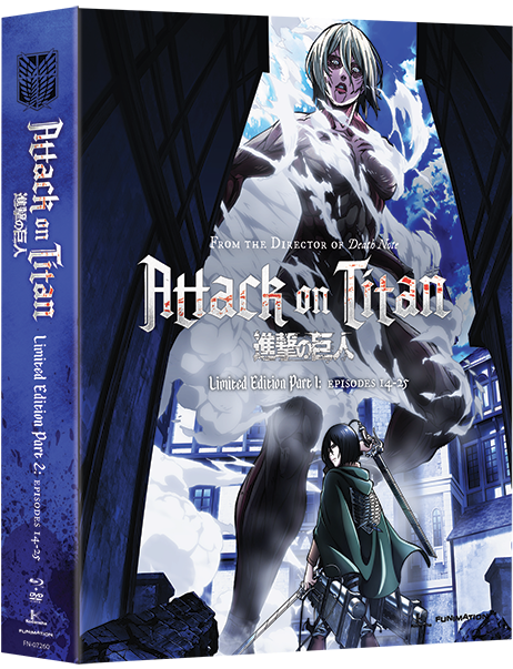 attack on titan season 2 downloads