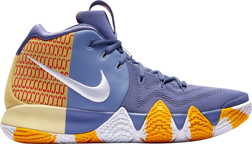 ff8c472fa27b Download Kyrie 4 Pe  london  - Kyrie 4 Limited Edition PNG Image ...