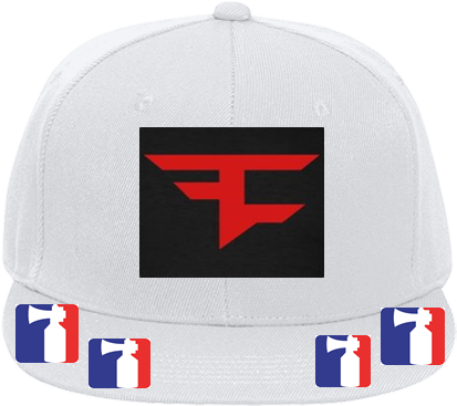 Mlg Faze Clan - Baseball Cap (428x400), Png Download