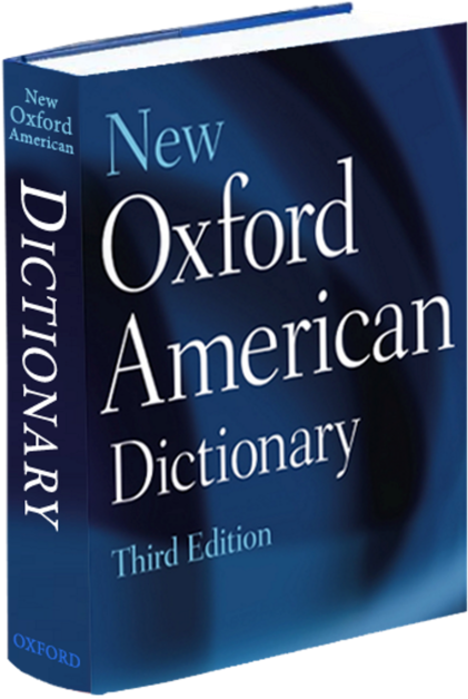 Download New Oxford American Dictionary On The Mac App Store