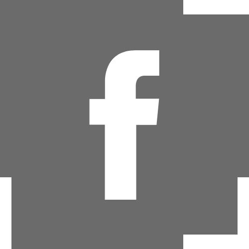 Facebookbyn - Facebook Logo Grey Circle (500x500), Png Download