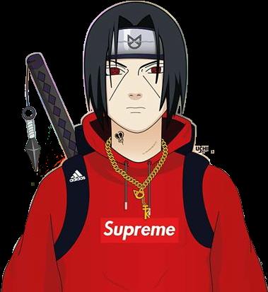 Download Naruto Narutoshippuden Itachi Itachiuchiha Freetoedit Itachi Supreme Png Image With No Background Pngkey Com