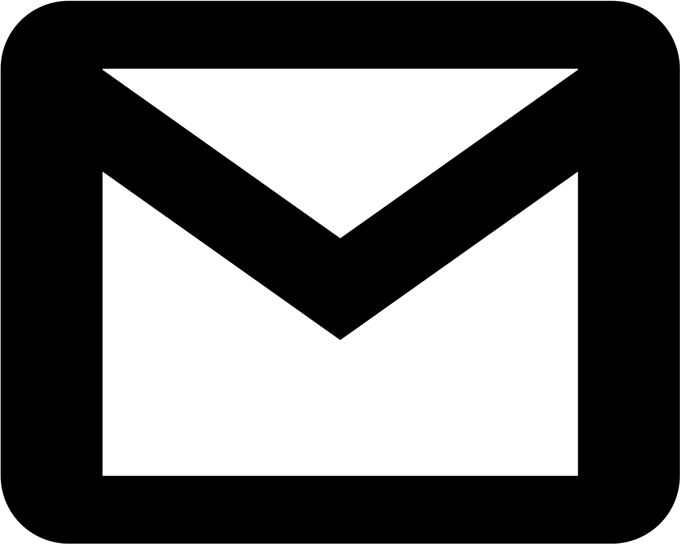 Download Gmail Logo Png - Gmail Logo Black And White PNG Image with No  Background - PNGkey.com