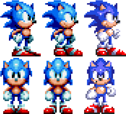 Download So You Remember That Sonic 3 Mania Thing I Was Doing