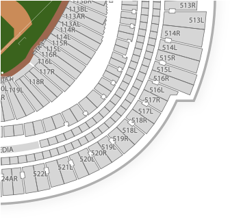 Download Toronto Blue Jays Seating Chart Rogers Centre Png Image