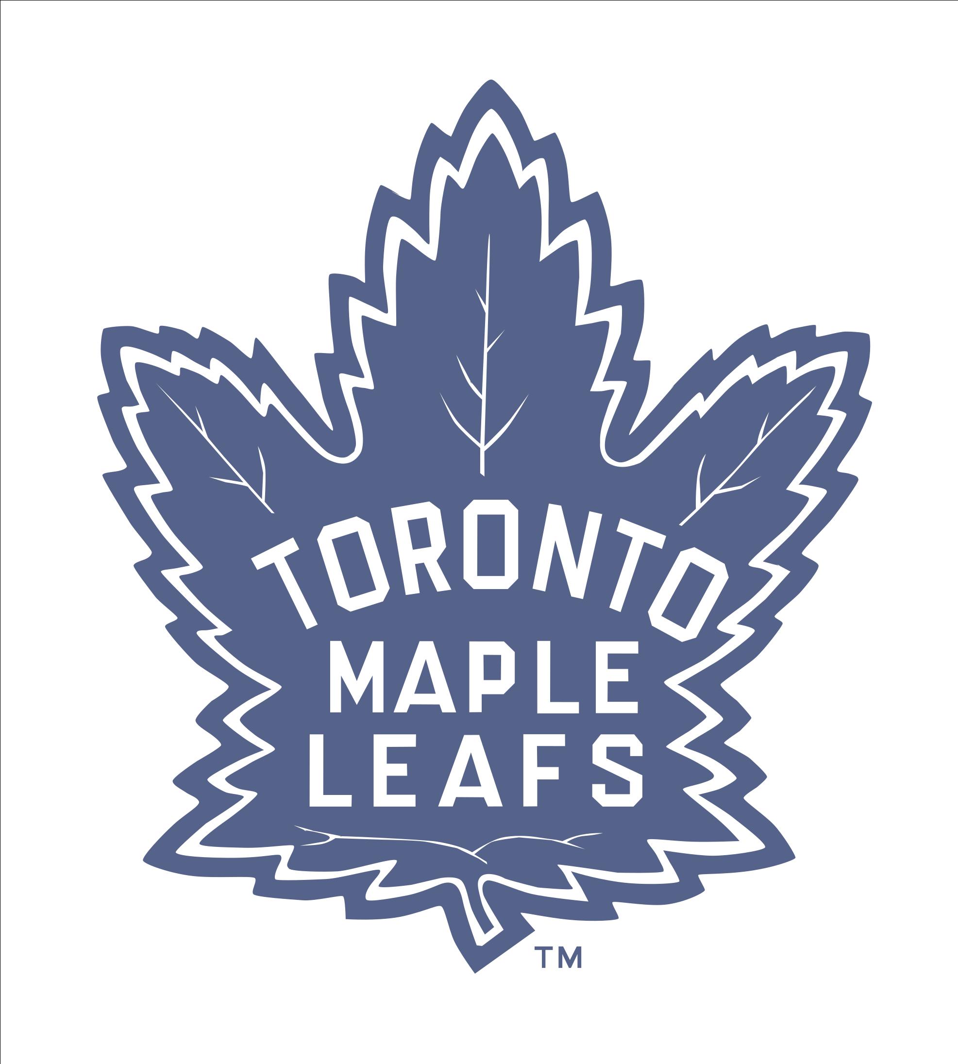 Download Toronto Maple Logo Png Transparent Svg Freebie Logo Toronto Maple Leafs Png Image With No Background Pngkey Com