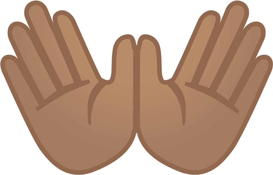 Download Download Svg Download Png Brown Hands Emoji Png Png Image With No Background Pngkey Com Copy and paste emoji hand symbols you like. brown hands emoji png png image with no