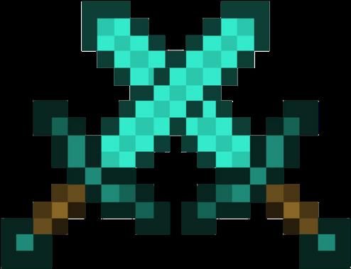 Minecraft Diamond Sword Pngzubora Gabora Mountain Smithy ...