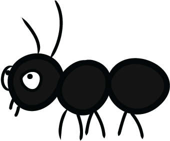 Download Ant Cartoon Png Image With No Background Pngkey Com