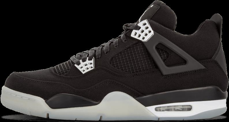 Download Air Jordan 4 Retro Eminem X