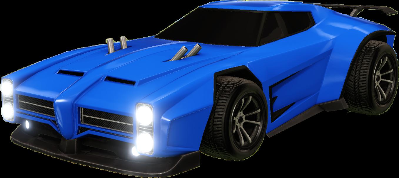 Download Rocket League Dominus Png - Rocket League Car Png ...