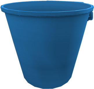 Download Bucket Roblox Bucket Gear Png Image With No Background