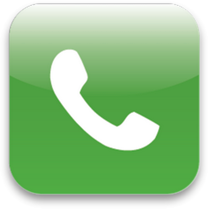 Download Icone Telefone - App Telefono Png PNG Image with No Background - PNGkey.com