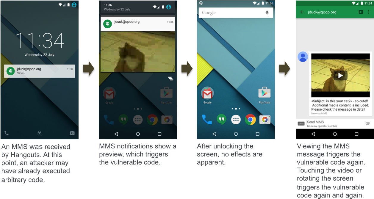 Download Enlarge - Hack Android Phone Using Another Android Phone