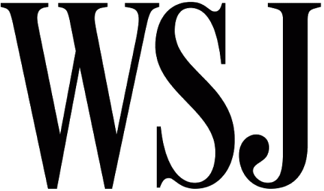 Download Wall Street Journal Logo Png - Wsj Logo Transparent PNG Image with No  Background - PNGkey.com