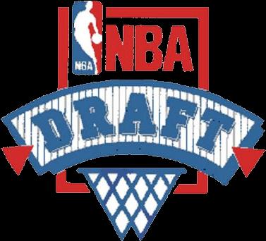 Nba Draft 2018 Logo (400x370), Png Download