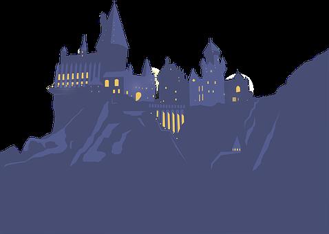 Download Hogwarts Harry Potter Magic School Hogwarts