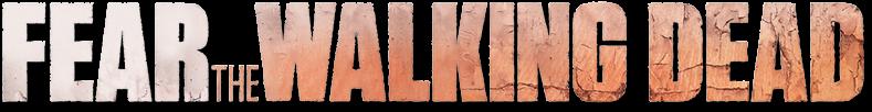 Fear The Walking Dead Png - Fear The Walking Dead (800x310), Png Download