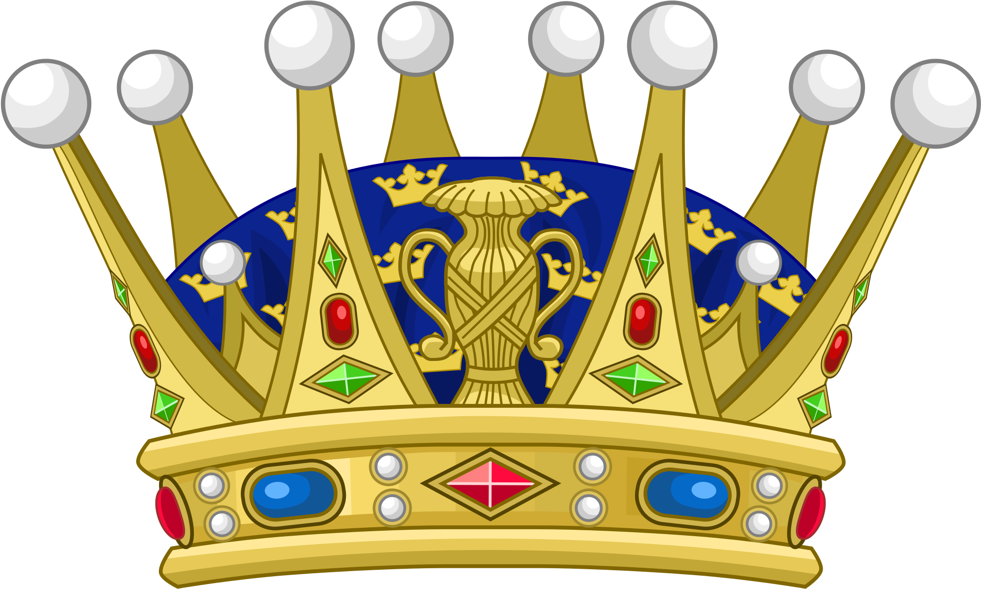 Download File Couronne Prince Png Image With No Background Pngkey Com