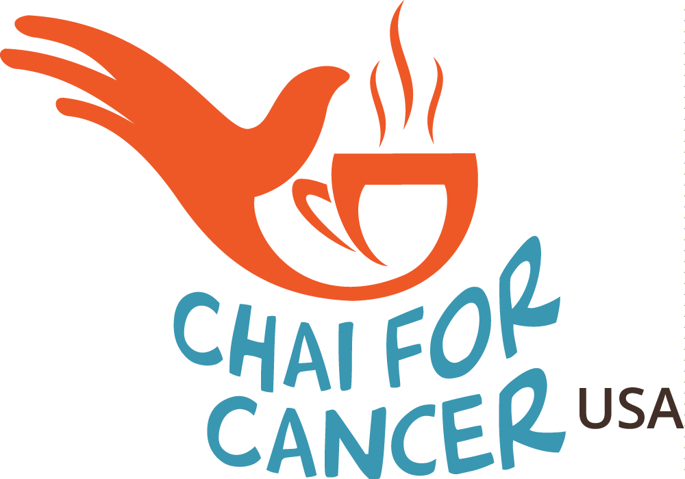 Chai For Cancer Usa Is An Initiative Designed To Engage - Chai For Cancer (1000x700), Png Download
