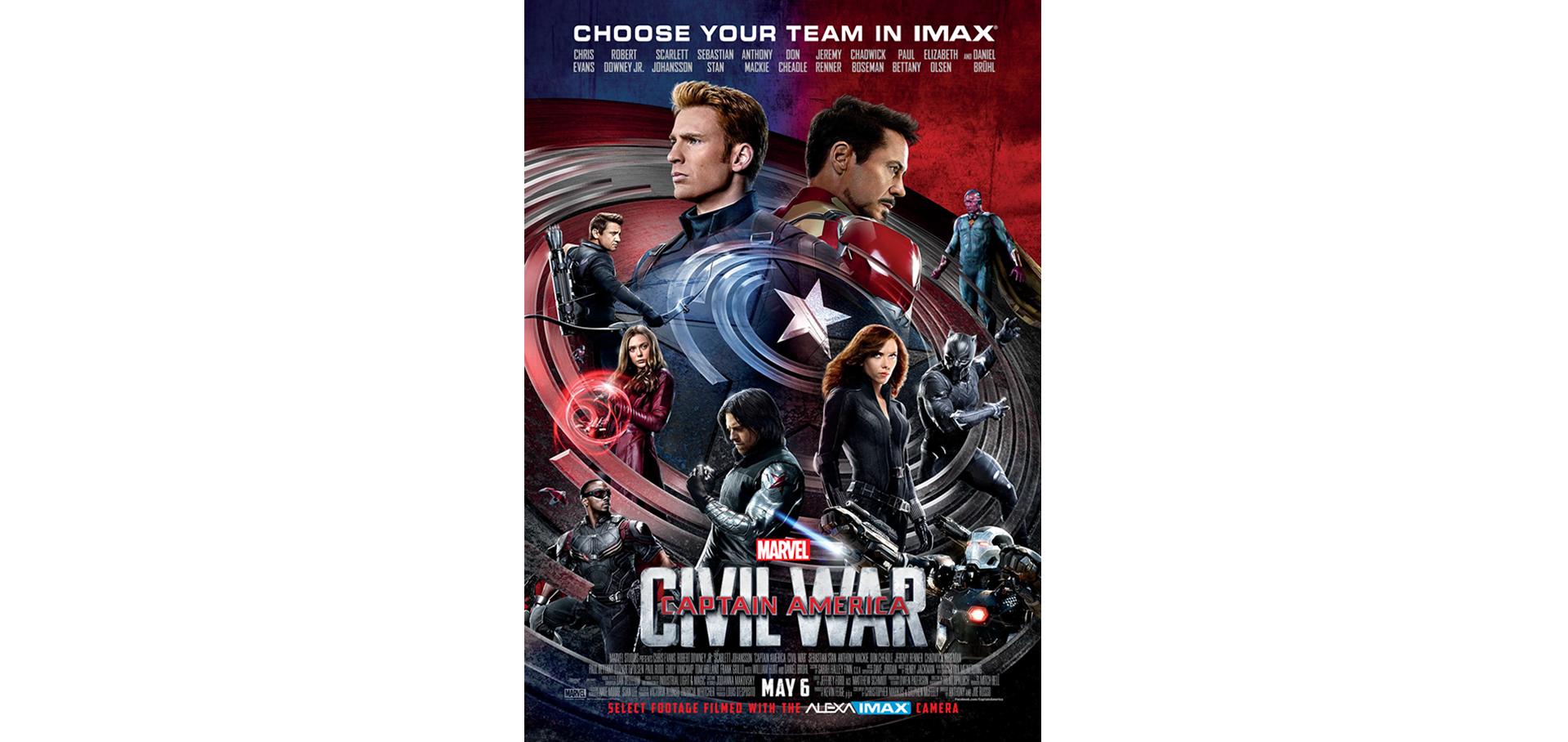 captain america civil war imax blu ray download
