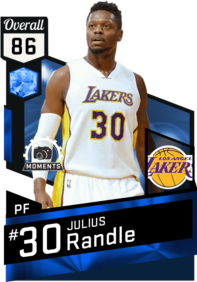 Download Anthony Davis 1035401 Points Julius Randle