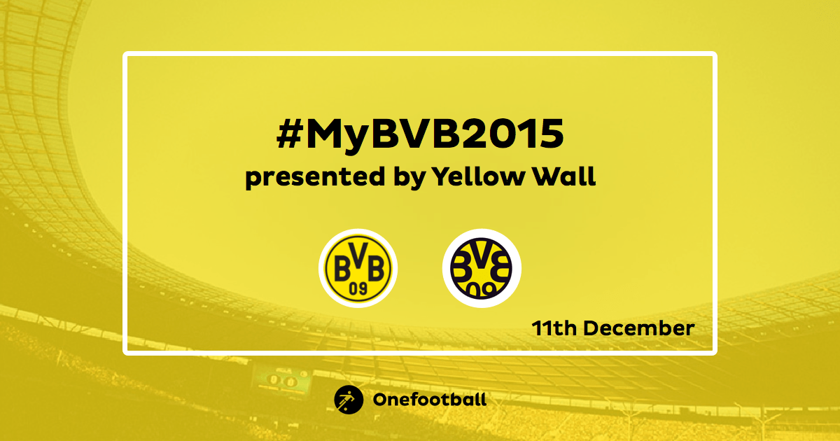 Download Win A Copy Of Fifa 16 Today Borussia Dortmund Png Image With No Background Pngkey Com