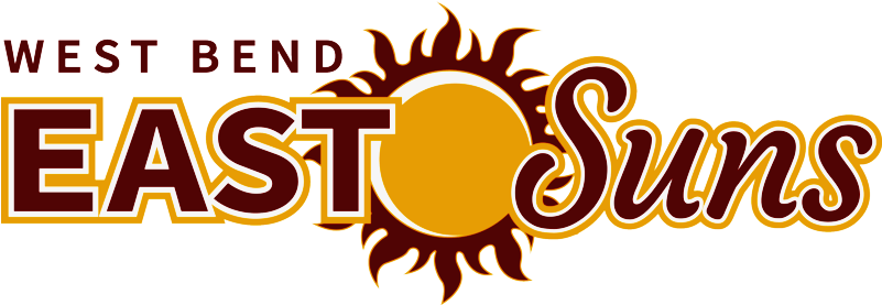 Download West Bend East Suns Basketball Logo - West Bend East High School  Logo PNG Image with No Background - PNGkey.com