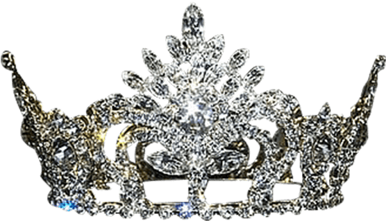 Download Clipart Black And White Download Small Queens ...