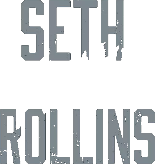 "Does Anyone Know The Font On This Image That Says ""seth - Seth Rollins Logo Png (502x534), Png Download"