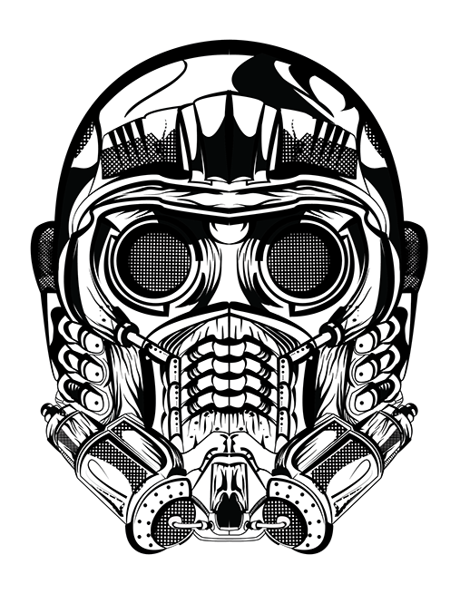 Download Drawing Clipart Star Lord Drawing