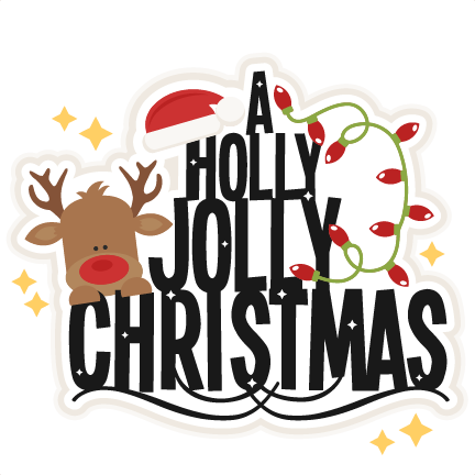 Download Merry Christmas Clipart Holly Jolly Christmas Christmas Day Png Image With No Background Pngkey Com