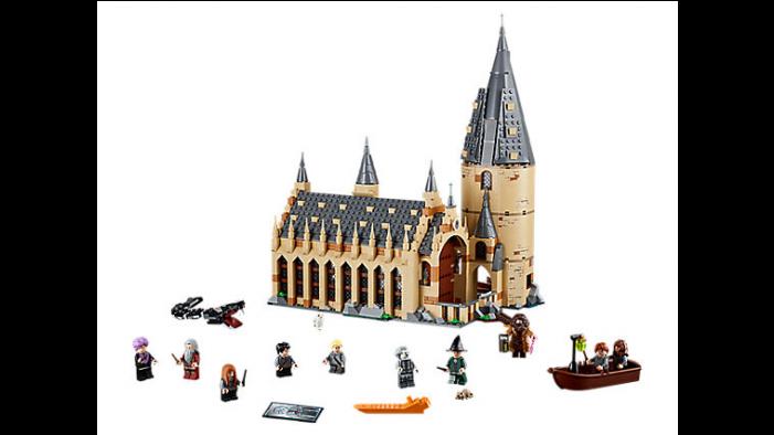 Download Png Transparent Hogwarts Real Pictures Castle Png Png