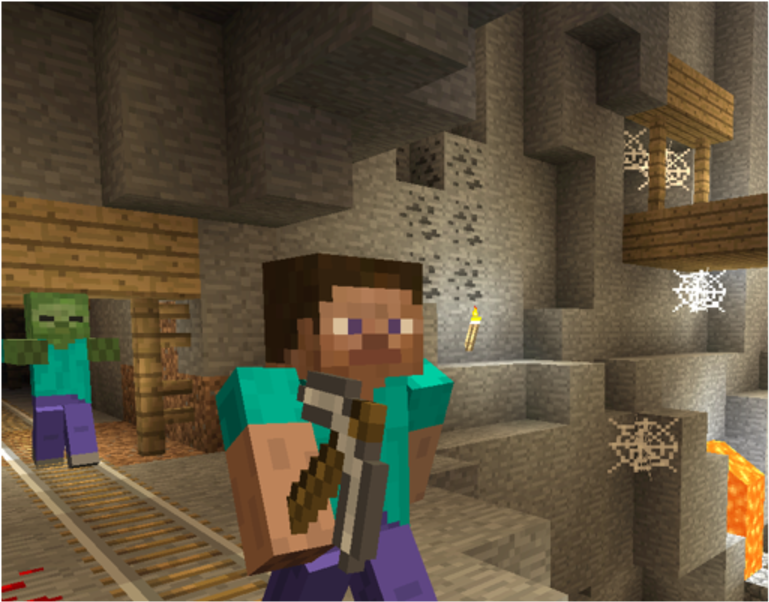 Download Minecraft Owner Mojang Is A Perfect Fit For