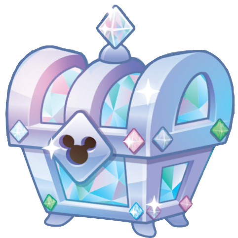 Download Image Emoji Blitz Diamond Chest Png Disney Wiki