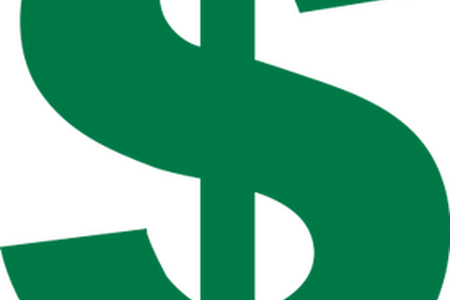 Download Green Dollar Sign Icon - Dollar Sign PNG Image with