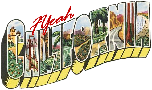 California southern. Download fyeahcalifornia clipart png