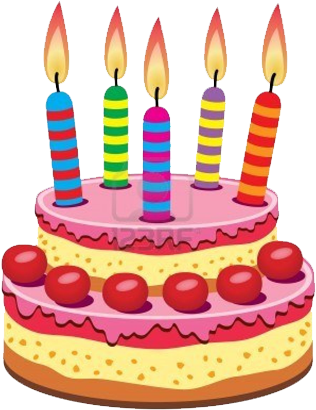 Download Happy Birthday Blog Archive Cake Pictures Pastries Clipart Gateau Anniversaire Gratuit Png Image With No Background Pngkey Com