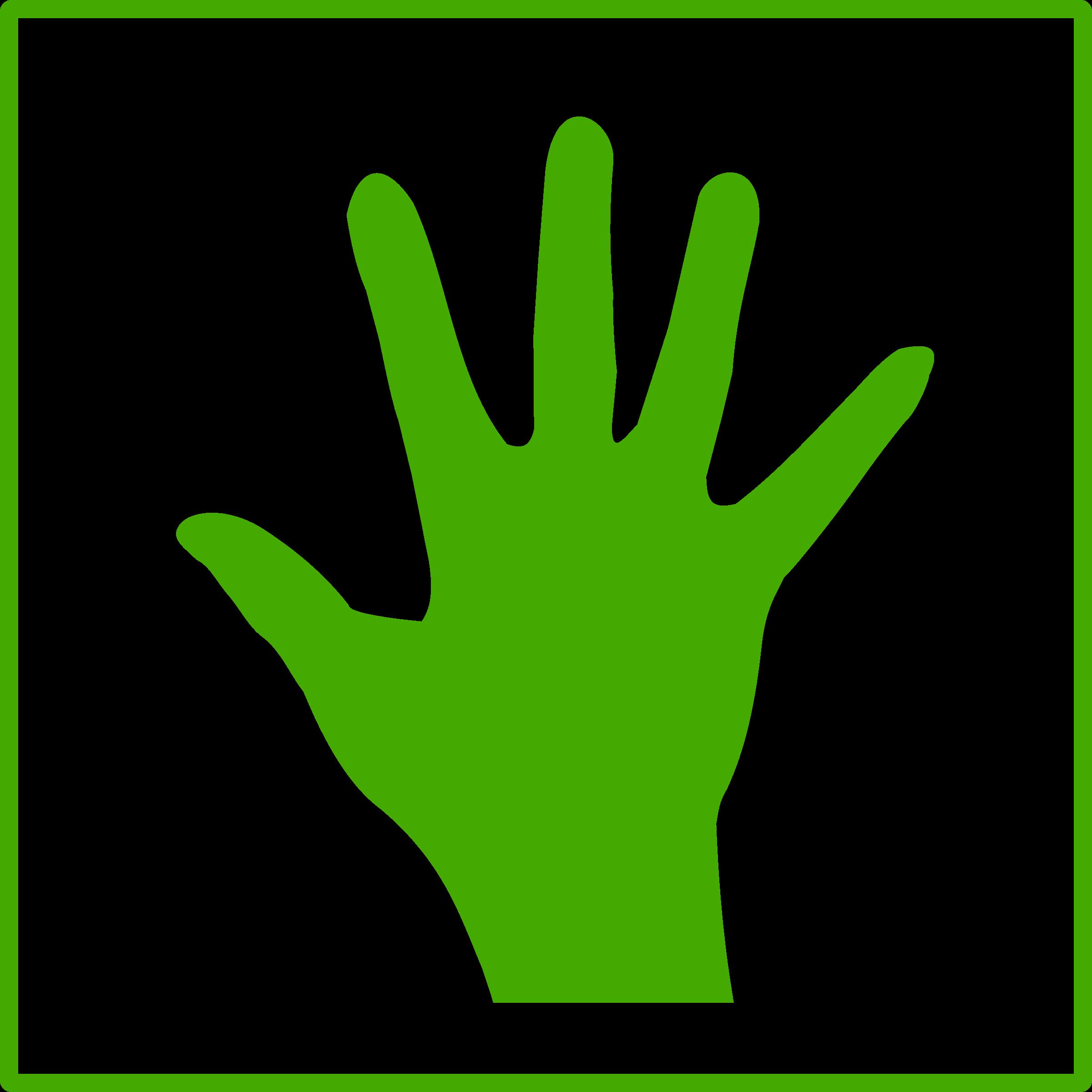 многолетнее растение зеленая рука картинки катарантус стоял
