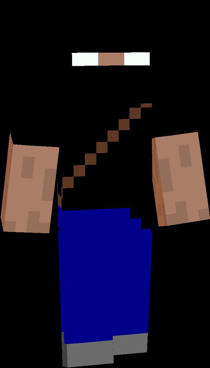 Download Minecraft Skins Herobrine Download Graphic Design