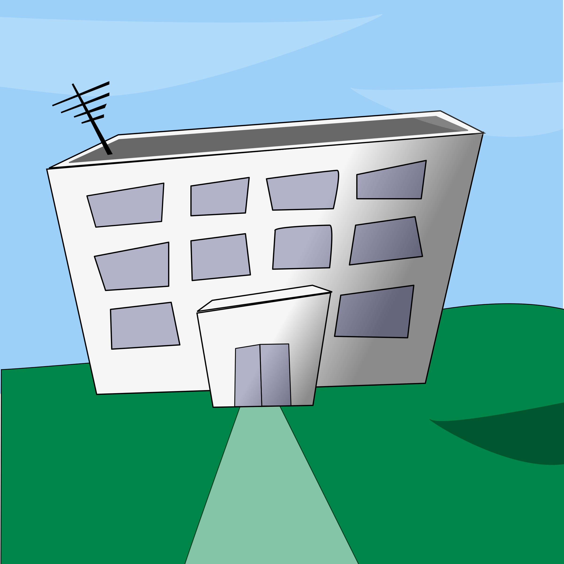 Download Office Building Cartoon Png Download Cartoon Building Png Image With No Background Pngkey Com