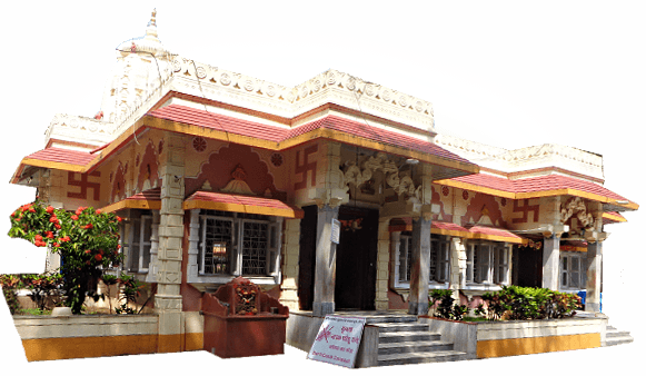 About Shitladevi Temple - History (581x338), Png Download