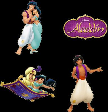 Download Download Free Cartoons Transparent Pngs Aladdin