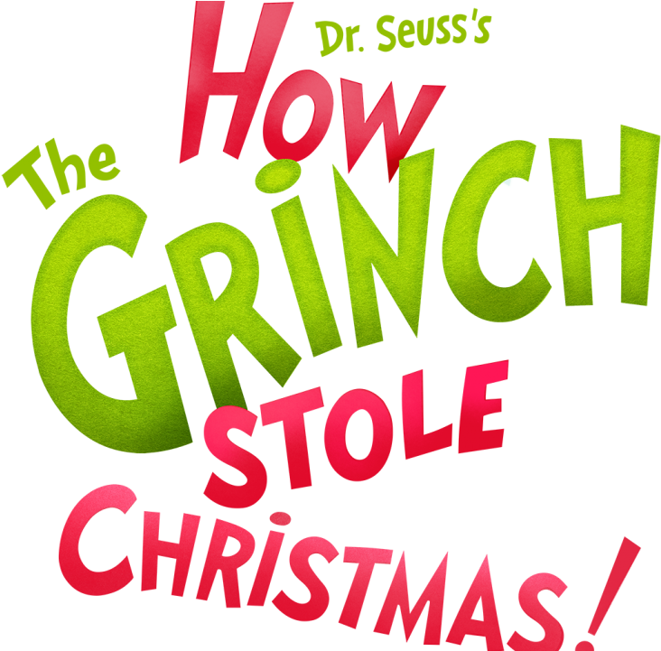 How The Grinch Stole Christmas Png - Original Soundtrack - How The Grinch Stole Christmas (1280x720), Png Download